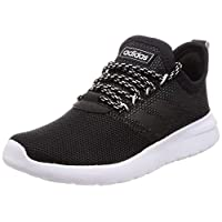 adidas Lite Racer RBN Women's Road Running Shoes, Black, 5.5 UK (38 2/3 EU)