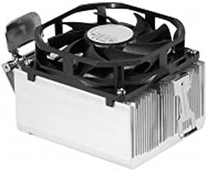 Glacialtech Ventirad AMD 64 Socket 754/939/AM2 Dual core