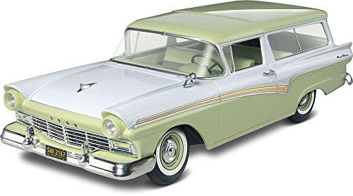 revell-monogram-scala-125-000-1957-ford-del-rio-ranch-1-da-254-cm-5-multi-colore