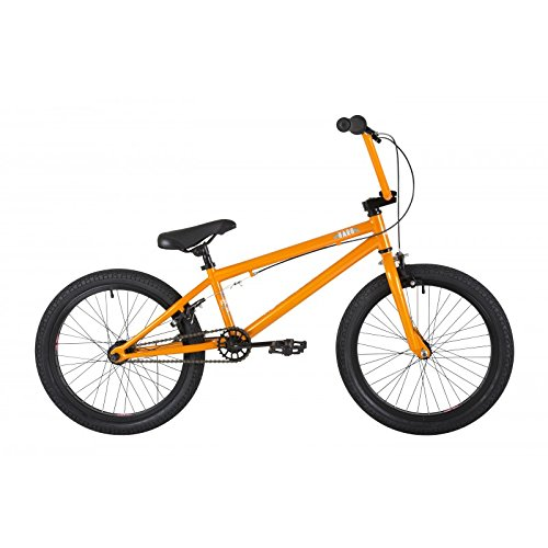 "Haro Frontside 20"" BMX bike 2017 orange"