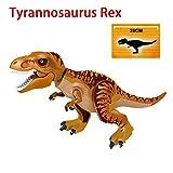HLDX Mini Dinosaurier Mobilisierung Spielzeug Jura prähistorische Bestie Kinder pädagogisches Spielzeug Jungen und Mädchen Geburtstagsgeschenke