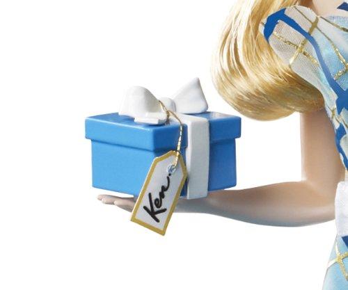 Imagen 4 de Barbie V0438 Mattel colección, Feliz Cumpleaños Ken! De la muñeca