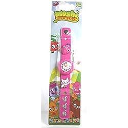 Time Design mmpo-0002Moshi Monsters Kinder Armbanduhr
