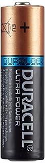 Duracell MX15004x Ultra Power AA/Mignon batería (24Unidades) (B00VQTJNZC) | Amazon price tracker / tracking, Amazon price history charts, Amazon price watches, Amazon price drop alerts