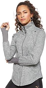 Puma Studio Knit Jacket Blazer For Women