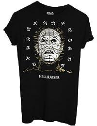 T-Shirt HELLRAISER HORROR 80'S - FILM by Mush Dress Your Style