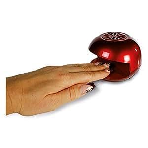 Oggettistica donna oob asciuga smalto unghie 10x7cm for Amazon oggettistica