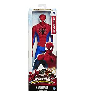Hasbro B0830EU4 - Spiderman Action Figures, 30 cm