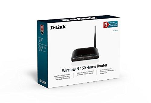 Broadband Router | D-Link Dir-600M N150 Broadband Wireless Router (Not a  Modem)