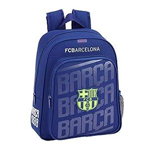 415F%2B8htQHL. SS300  - FC Barcelona 611829524 2018 Mochila escolar, 33 cm, Azul