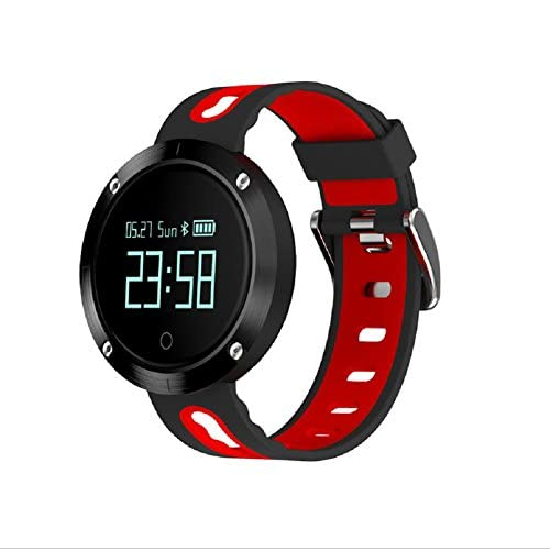 415F%2BlpzwCL. SS500  - K-DD Fitness Tracker with Heart Rate Monitor, Bluetooth Waterproof Activity Bracelet Sport Pedometer Activity Tracker with Blood Pressure Measure/Step Tracker/Calorie Counter/Sleep Monitor/Heart Rate Moni