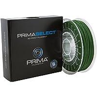 Prima Filaments PS-PLA-175-0750-GN PrimaSelect PLA Filament, 1.75 mm, 750 g, Green - ukpricecomparsion.eu