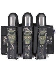 NXe Elevation Pro Pak Plus2: 3+2+2 Harness (Digi Camo) by TIPPMANN SPORTS, LLC