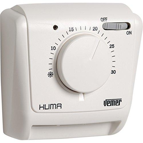 Thermostat mechanisch Klima sich ve021200 -