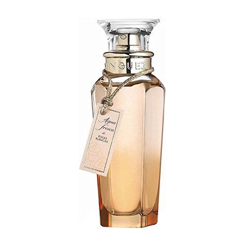 Adolfo Dominguez Agua Fresca de Rosas Blancas - 60 ml (precio: 23,00€)