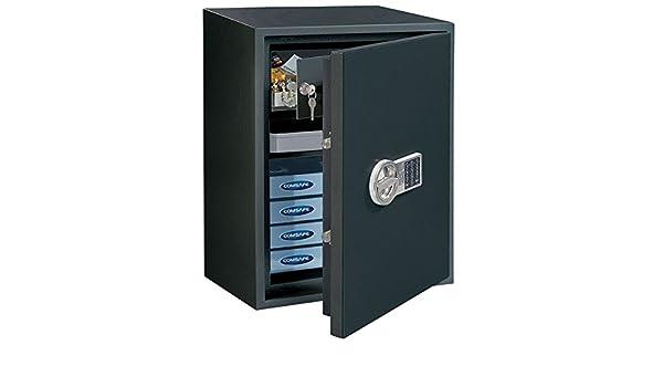 Pro First Delta Defender 26 High Security Key Lock Safe /£4000 Cash Rated