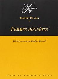 Femmes honnêtes par Joséphin Péladan