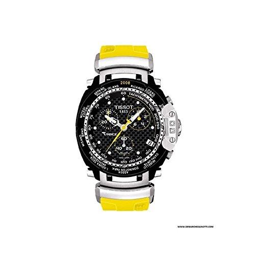 Montre-bracelet pour homme - Tissot T0274171720101