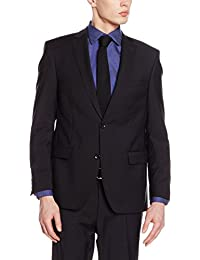 Carl Gross Herren Anzug Jacke CG K-Amf-Shane SS,