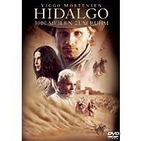 Hidalgo - 3000 Meilen Zum Ruhm