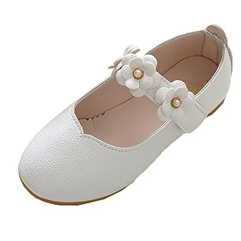 Ruban Costume De Danse - Scothen Filles ballerines chaussures de princesse étudiants