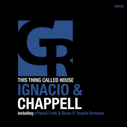 This thing called house bruze d 39 angelo ignacio minimal for Why is house music called house