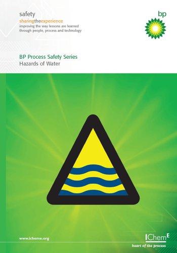 Hazards of Water (BP Process Safety Series)