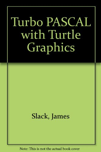 Turbo Pascal With Turtle Graphics
