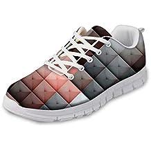 MODEGA Entrenador Deportivo de Zapatos Zapatos de los Hombres para los Hombres Zapatos de Bolos 12