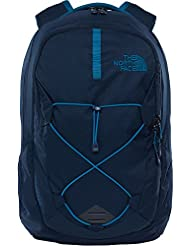 The North Face T0CHJ4VPS OS Mochila Jester, Unisex Adulto, Navy/Bril, OS