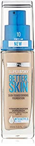 Maybelline New York Superstay Better Skin Foundation - Porclain