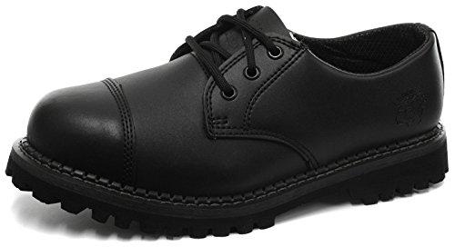 grinders-regent-2015-homme-chaussures-safety-acier-noir-pointure-43