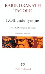 L'Offrande lyrique / La Corbeille de fruits