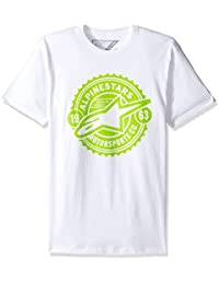 Alpinestars Quality Seal Tee, T-Shirt Homme