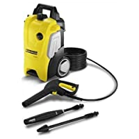 Karcher Compact Water Cooled Pressure Washer 140 Bar [k5.200]