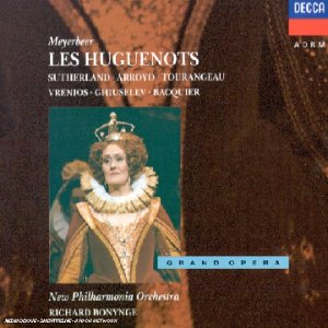 Les Huguenots