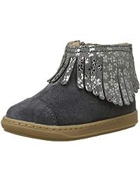 57fee938ce51b Amazon.fr   Fermeture Éclair - Chaussures bébé fille   Chaussures ...