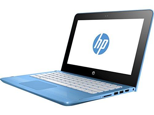 HP x360 11- ab001ns -  Ordenador Portátil Convertible 11.6