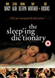 The Sleeping Dictionary [DVD]