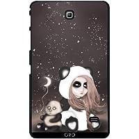 Custodia per Samsung Galaxy Tab 4 (7 inch) - Trovare Il Posto Si Chiama A Casa Un by Rouble Rust