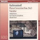Rachmaninov:Pno Concs 2 & 3