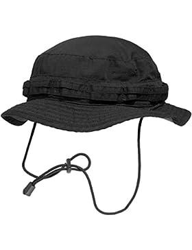 Pentagon Babylon Boonie Sombrero Negro tamaño 58-59