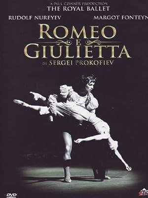 Romeo e Giulietta [IT Import]