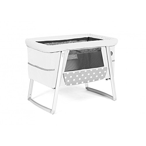 Minicuna Air White de Babyhome