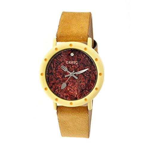 crayo-cr2105-slice-de-temps-mesdames-montre-multicolore