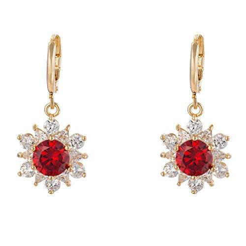 yazilind-femmes-lgant-18k-plaqu-or-fleur-rouge-hoop-dangel-boucles-doreilles-zircon-cristal