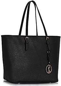 Ladies Fashion Desinger Quality Shopper Bags Women's Trendy Hotselling Handbags Large Size Bag CWS00297