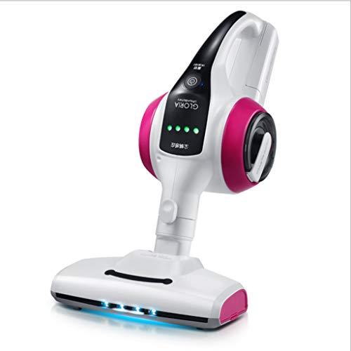YN Handstaubsauger, Wireless Deodorant, Sterilisation und Desodorierung, Haushalts-Staubsauger Nass und Trocken Starker SOG