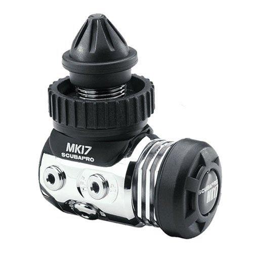 Scubapro - 1.Stufe MK17 DIN300bar gebraucht kaufen  Wird an jeden Ort in Deutschland