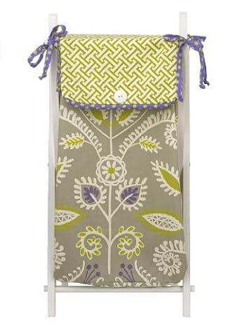 Cotton Tale Designs Hamper, Periwinkle by Cotton Tale Designs (English Manual)